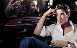 """Benedict Cumberbatch: Từ Sherlock Holmes đến Dr Strange và """"Biểu tượng tình yêu của nước Anh"""""""