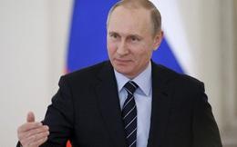 Bên cạnh võ thuật hay lái máy bay, Tổng thống Putin còn thành thạo nhiều thứ tiếng