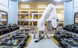 Bên trong tham vọng thay thế hết con người trong các nhà máy bằng robot của Trung Quốc