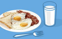 Bệnh nhân tiểu đường type 2 nên chú ý đến bữa ăn sáng kiểu mới do Israel vừa đề xuất