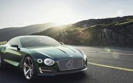 Bentley lên kế hoạch sản xuất xe điện cao cấp cạnh tranh với Tesla