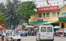 Các nhà xe lo lắng về thời gian di dời bến xe Lương Yên, Hà Nội