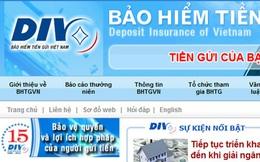 Phát hiện một loạt sai phạm ở Bảo hiểm Tiền gửi Việt Nam