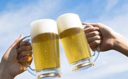 5 tháng qua, người Việt Nam đã uống 1,3 tỷ lít bia và hút 2 tỷ bao thuốc lá
