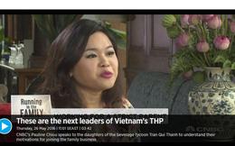 Bà Trần Ngọc Bích phải trả tiền vay VNCB 5.190 tỷ, ngân hàng tiếp tục giữ sổ tiết kiệm