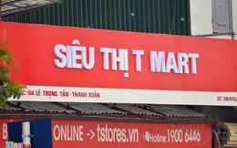 Những logo sai chuẩn ở phố biển hiệu 'đồng phục'