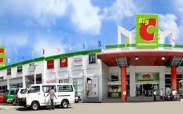 Lotte rút khỏi thương vụ mua Big C Việt Nam