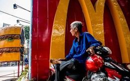 Chỉ số Big Mac: Nhẽ ra 1 USD chỉ đáng giá 12.000 VNĐ