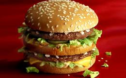 McDonald's ngừng bán Big Mac ở Venezuela do... thiếu bánh mì
