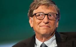 Bill Gates tiếp tục độc chiếm ngôi vị người giàu nhất hành tinh