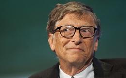 """Tỷ phú Bill Gates: """"Nếu tình cờ thấy tiền rơi trên đường, tôi sẽ nhặt lấy vì đó là món hời"""""""