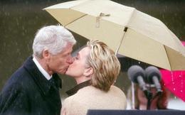 Bầu cử Mỹ 2016 và đoạn kết buồn cho nhà Clinton
