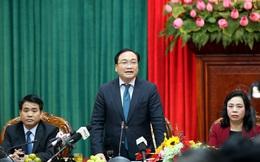 Bí thư Hoàng Trung Hải: Nghèo bình yên hơn giàu bon chen, không an toàn