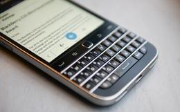 BlackBerry cắt giảm 35% nhân viên tại trụ sở chính, bao gồm cả nhóm phát triển BlackBerry 10
