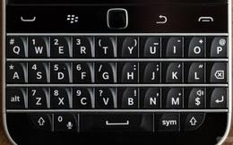 BlackBerry làm fan buồn khi chỉ sản xuất điện thoại Android trong 2016
