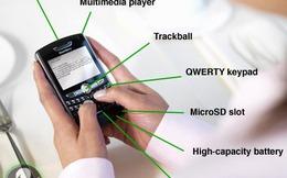 BlackBerry - Quá khứ huy hoàng với thế hệ 7X, 8X nay còn đâu?