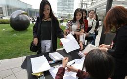 Trung Quốc: Hàng nghìn cô gái xinh đẹp cạnh tranh để giành được tấm vé hẹn hò với triệu phú Dubai