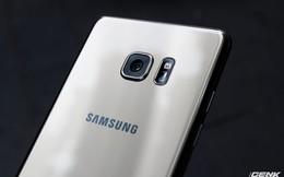 Bloomberg: Chính sự nóng lòng muốn vượt mặt Apple đã nhấn chìm Samsung trong khủng hoảng