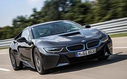 BMW vừa mất đội ngũ phát triển chiếc siêu xe điện BMW i8 vào tay một startup của Trung Quốc