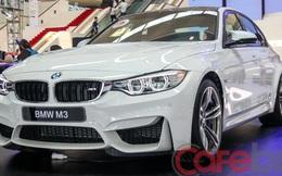 Trải nghiệm những mẫu xe đẹp mắt tại triển lãm BMW World Vietnam 2016