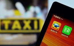 Đối thủ lớn nhất của Uber Trung Quốc vừa huy động được thêm 1 tỉ USD, định giá 20 tỉ