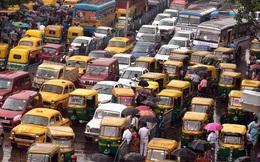 Nghịch lý siêu xe ở Ấn Độ