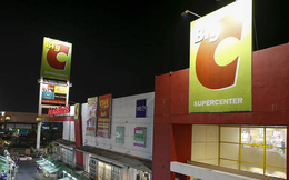 Aeon tuyên bố sắp mua được BigC Việt Nam