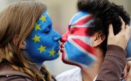 Thị trường toàn cầu điên đảo trước nguyện vọng chia tay châu Âu của Anh