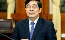 11 năm làm Bộ trưởng của ông Cao Đức Phát