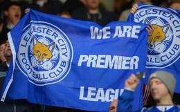 Leicester City khiến dân Thái phát cuồng, lục tung cả Bangkok cũng không mua nổi một chiếc áo của đội bóng này