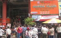 """Công ty Phương Trang và ngân hàng nói mình là """"nạn nhân"""""""