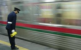 Cử riêng một đoàn tàu đi đón 2 hành khách – ngưỡng mộ với cách hành xử của người Nhật