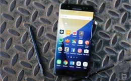 BREAKING: Samsung xác nhận sẽ thu hồi toàn bộ 2,7 triệu máy Galaxy Note7 trên toàn cầu, cho 1 đổi 1 trong một tuần