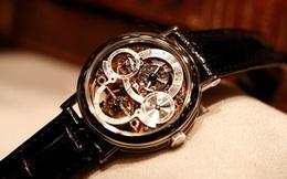 Công nghệ cực kỳ tân tiến mới xuất hiện của đồng hồ Thụy Sĩ sẽ đặt dấu chấm hết cho hàng giả
