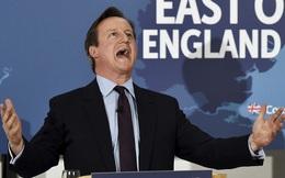 Từ Schengen đến sự ra đi của nước Anh, EU đang gặp rủi ro hơn bao giờ hết