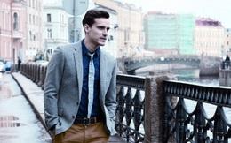 Các quý ông học được gì từ phong cách thời trang nam Italia?