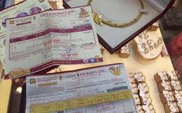 """Bảo Tín Minh Châu nói """"giao nhầm"""" vàng cho khách"""