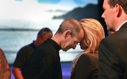 Bức thư người hàng xóm viết về Steve Jobs cho thấy diện mạo hoàn toàn khác của ông