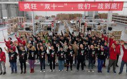 Bước vào nhà kho của Xiaomi tại Bắc Kinh: Hãy xem cách hãng này xử lý một đơn đặt hàng
