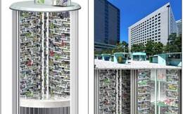 Quy hoạch bãi đậu xe ngầm tại TP HCM khi nào trở thành hiện thực?