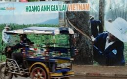 Các DN Việt nam đang đổ rất nhiều tiền vào Lào, nhưng vẫn ít hơn Trung Quốc