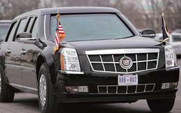 Tổng thống Mỹ công du nước ngoài tốn kém ra sao?