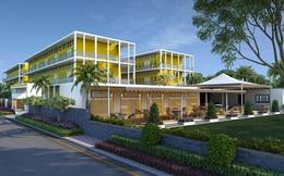 Cô gái 24 tuổi có kế hoạch xây dựng hàng loạt khách sạn công nghệ cao giá chỉ 2 USD/đêm