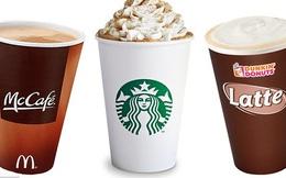 """Một mình đòi """"cân"""" cả Starbucks và McDonald's, liệu gã trẻ này có làm nên chuyện?"""