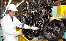 Mỗi năm Honda Việt Nam ngừng hợp đồng với 2.000-3.000 công nhân ở Vĩnh Phúc, tương đương 40% tổng số lao động