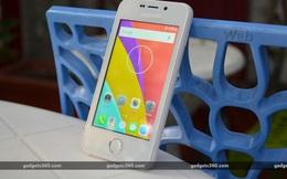 Cận cảnh smartphone rẻ nhất thế giới giá 81.000 VNĐ, cấu hình ổn