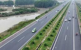 Từ hôm nay 5/5: Xe đi qua cao tốc Hà Nội - Bắc Giang phải trả ít nhất 35.000 đồng/lượt