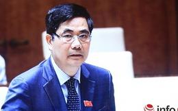 Bộ trưởng Cao Đức Phát kêu không có tiền làm Chính phủ điện tử
