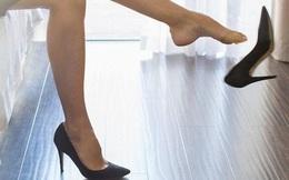 Phụ nữ đi giày cao gót hàng ngày cũng có thể bị ung thư?