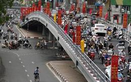 TS Nguyễn Xuân Thủy: Bao năm nay, Hà Nội chỉ được đầu tư mấy cầu vượt